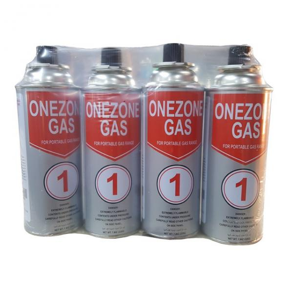 Customers Requirement Empty butane gas canister factory